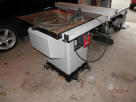 delta industrial table saw delta industrial table saw 10 quot model 36 653c shore