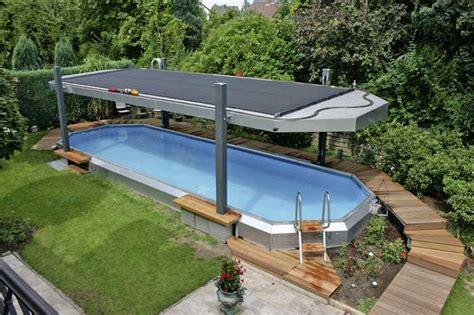 Whirlpool Garten Preis by Pool Ist Cool Poolbau Und Schwimmbadinstallationen Aussichtsreiches Gesch 228 Ftsfeld F 252 R Die Shk