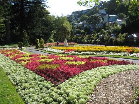 Garden Of Nz New Zealand Wondrous Ultimate Journey Travel All Together