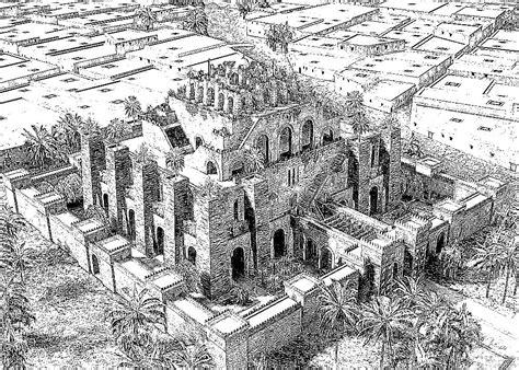 giardini pensili di babilonia scuola primaria schede didattiche maestro fabio per la scuola primaria