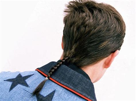 origin of the rat tail haircut rat tail hairstyle hair is our crown