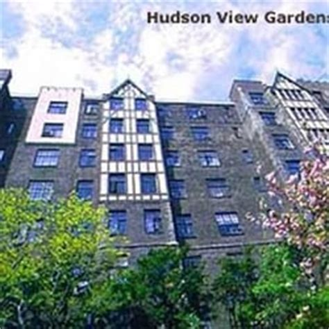 Hudson View Gardens by Hudson View Gardens Apartments 116 Pinehurst Ave