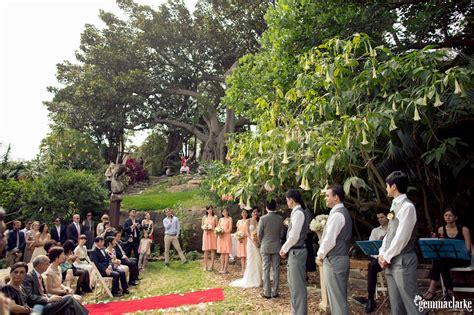 Secret Garden Bay City by And Eddie S Secret Garden Wedding In Sydney