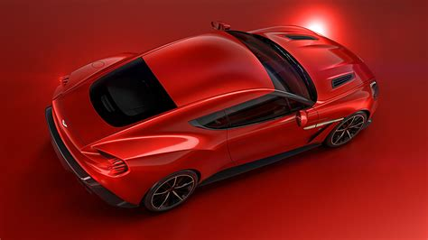 Aston Martin Images by Aston Martin Vanquish Zagato Concept Wallpapers Images