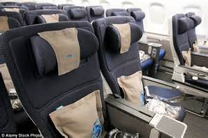 pictures of premium economy seats on airways william hanson on how to behave in a airways