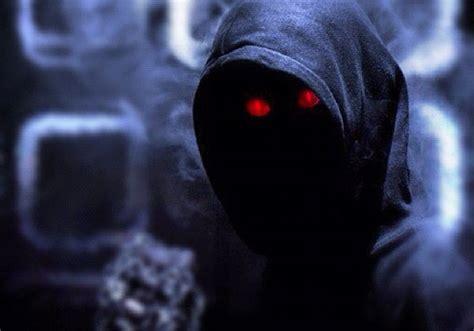 Barn Organization Ideas Eyes Of Satan The Eyes Of Satan Peering Out From Under The