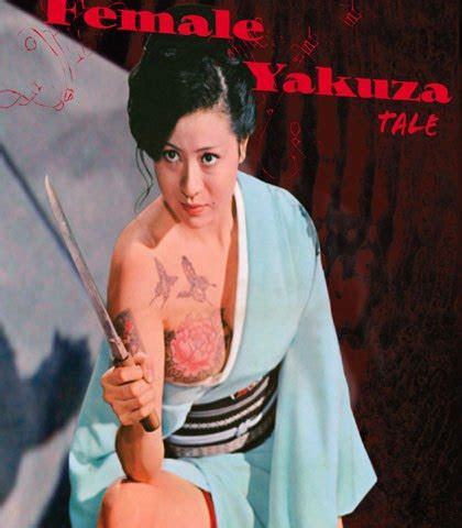 sex  fury female yakuza electric sheep reviews