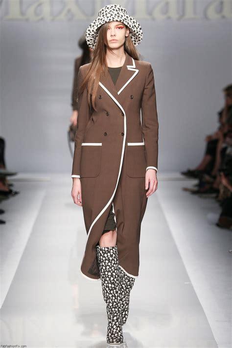 Ready Syari Maxmara Joana Grey max mara summer 2015 collection milan fashion week fab fashion fix
