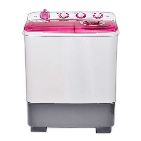Mesin Cuci Sanken Tw 8700 sanken mesin cuci 2 tabung tw 8700 free pengiriman area