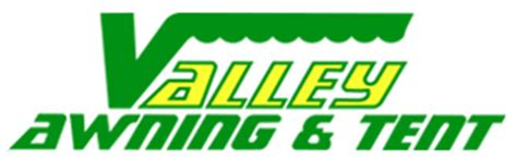 valley awning and tent party tents commercial residential awnings valley awning tent