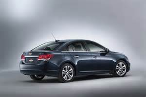 2015 chevy cruze updates changes new features