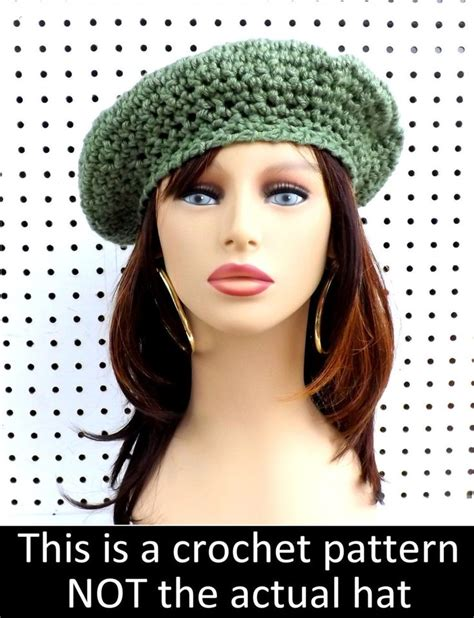 pattern for artist beret 353 best etsy fall fashion images on pinterest etsy