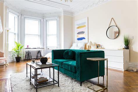 square foot boston studio apartment  incredibly