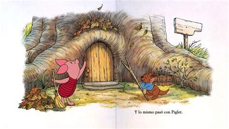 imagenes de winnie pooh en la luna disney junior espa 241 a los cuentos de la amistad de winnie