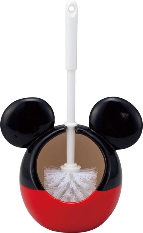 Mickey Minnie Mouse Original Disney Japan Smart Phone Stand disney toilet brush holder with a brush