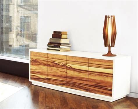 Wud Furniture by Bklyn Designs Pre Show Coverage Wud Furniture Design Sponge