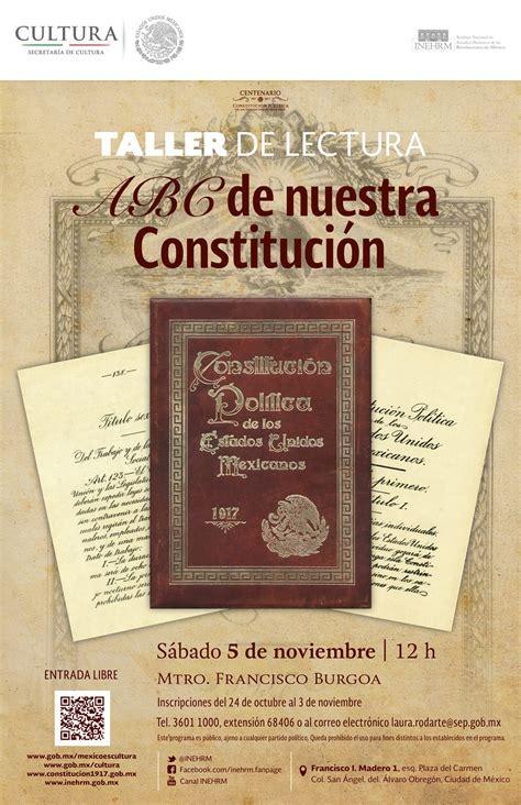 comprar libro econom 237 a pol 237 tica libro constitucion de 2015 taller de lectura abc de nuestra constituci 243 n