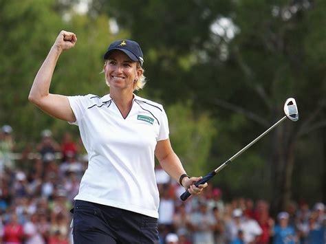 karrie webb golf swing my shot karrie webb australian golf digest