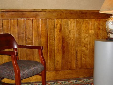 rustic beadboard 1000 ideas about rustic wainscoting on vanity