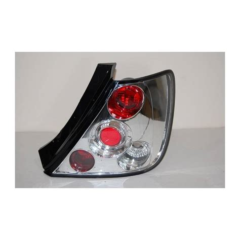 2002 honda civic tail light set of rear tail lights honda civic 2002 3 door iii