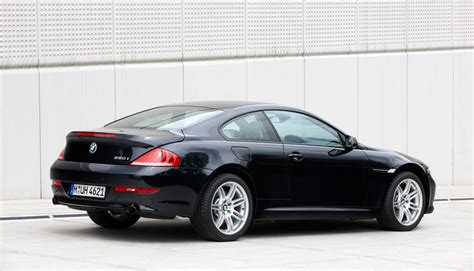 BMW 650i Coupe : 2007   Cartype