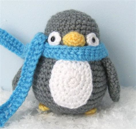 crochet pattern jpg you have to see penguin crochet pattern by amy gaines