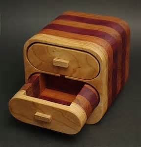 Free Woodworking Plans Jewelry Box by 25 Best Ideas About Bandsaw Box On Pinterest Wooden
