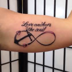 150 popular infinity tattoo designs and meanings 2017
