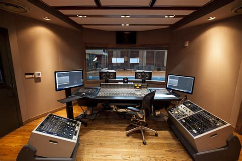 Gia Home Design Studio | recording studio interior design brokeasshome com