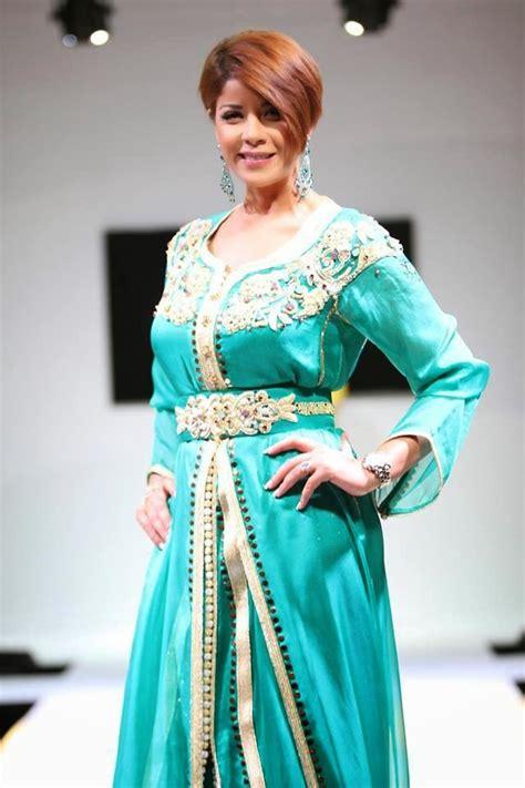 takchita haute couture 2015 caftan maroc caftan maroc tendance de caftan marocain haute couture d 233 fil 233 2015