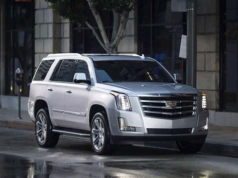 Cadillac Flagship 2020 by 2020 Cadillac Escalade Is Using The New Irs System Best