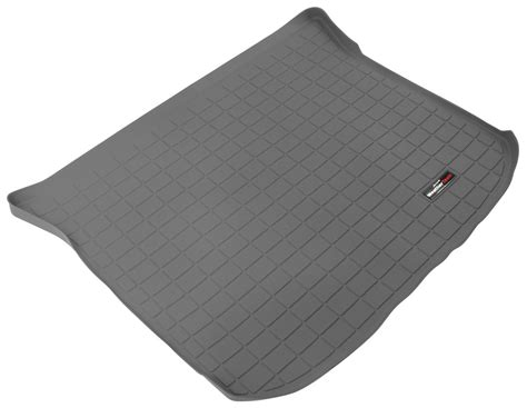Ford Edge Floor Mats 2013 by Floor Mats By Weathertech For 2013 Edge Wt42325