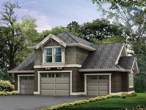 miscellaneous house with detached garage plans house