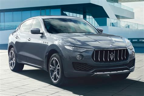 suv maserati price 2017 maserati levante suv pricing for sale edmunds