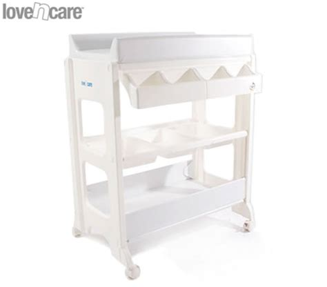 n care change table n care omega change table white sales