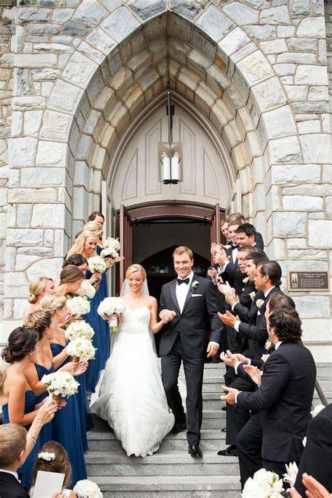 Bridesmaid Dresses And Tuxedos - navy blue bridesmaid dresses and black tuxedos navy and