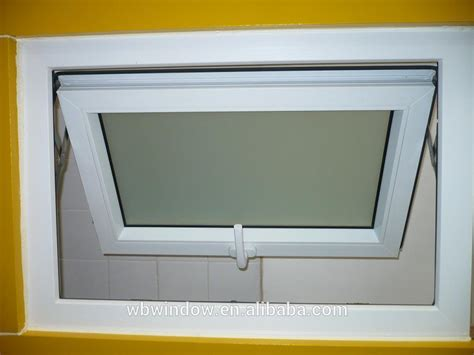 small awning windows small size pvc awning window for the toilet pvc upvc frosted glass window and door