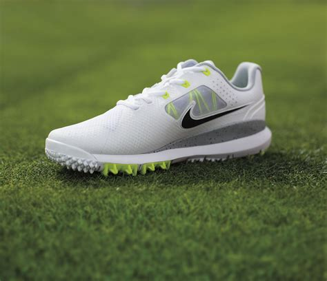 golf shoes nike tw 14 mesh tiger woods new breathable golf shoe