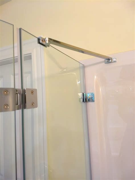 Shower Keeps by Glass Shower Wall Panels Ask The Builder Howldb