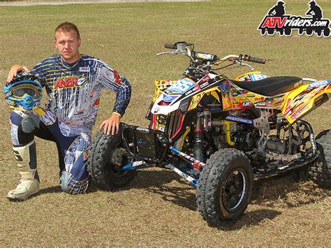 pro motocross racers ronnie higgerson pro atv motocross racer wallpaper