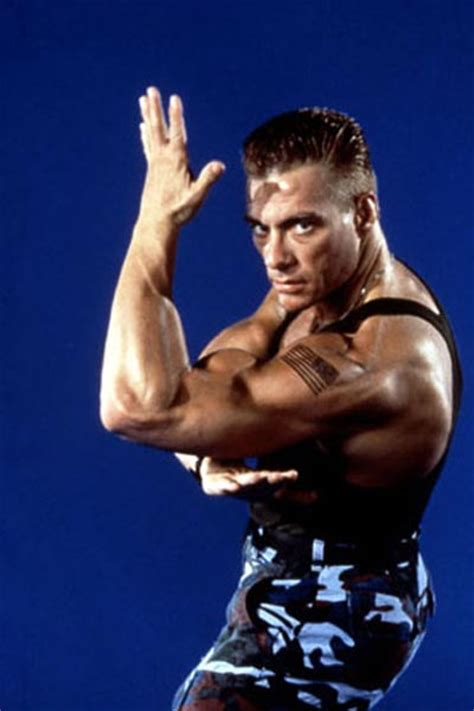 film perang van damme photo de jean claude van damme street fighter l ultime