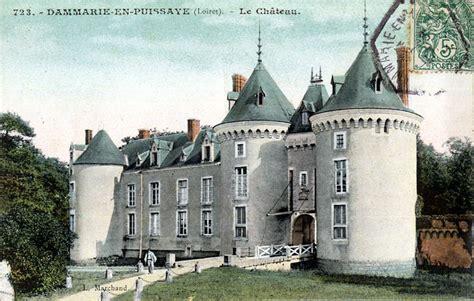 La Grange Du Militaria by Dammarie En Puisaye