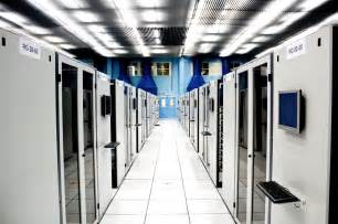 how to build an eco friendly server room the data center