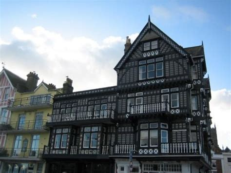 tudor building tudor building picture of dartmouth devon tripadvisor