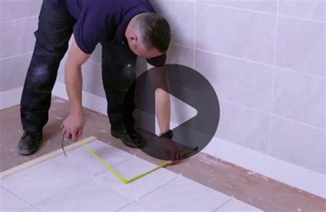 how to tile a bathroom floor around a toilet how to seal around a bath wickes co uk