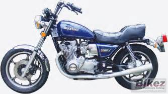 1982 Suzuki Gs850 Review 1980 Suzuki Gs850g Consumer Reviews Living In The Past