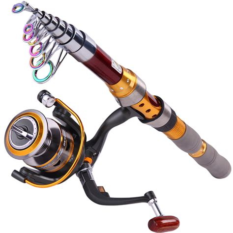 best outdoors blogs the 5 best fishing rods thrifty outdoors manthrifty