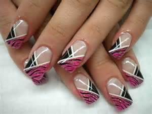 french nail art and french nail designs nail art and
