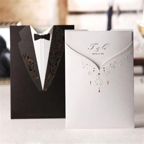 Exclusive Wedding Card by 30 Exclusive Wedding Card Designs Weneedfun