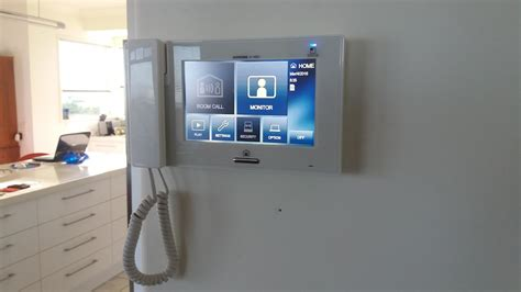intercom system security specialists